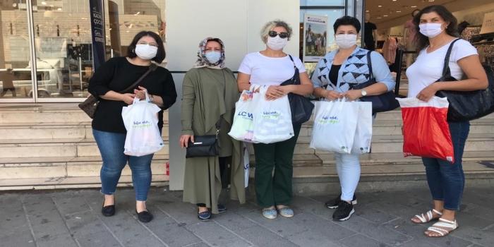 Osmangazi'li Kadınlardan İYİ Bir Proje